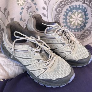 cdab91372a7 Women s Fila Hiking Shoes on Poshmark